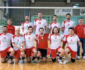 PLAY OFF SERIE D MASCHILE