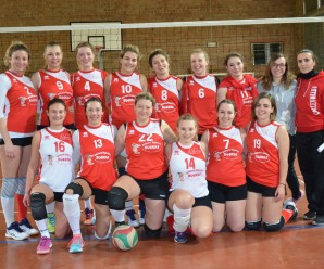 III DIV. F.  COLLE VOLLEY – CRAS    3  0
