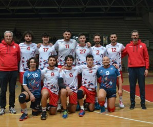 SERIE C MASCHILE ELSA VOLLEY